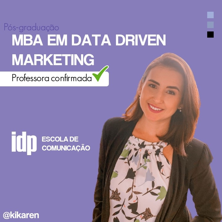 karen alberti mba idp data driven marketing
